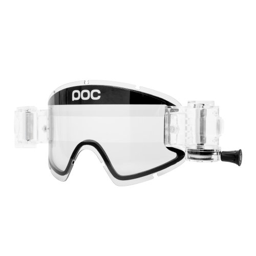 POC Ora Roll off System - Transparent